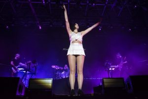 Dua Lipa @ RBC Echo Beach – July 30, 2018
