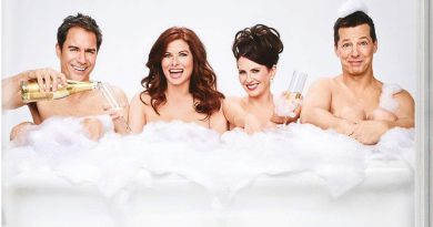 Will & Grace: The Revival – Season One