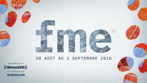 FME 2018 Announces Full Line-Up!