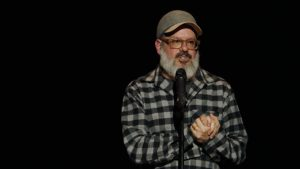 Just for Laughs – David Cross: Oh Come On @ Olympia – July 25, 2018