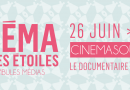 Cinema Under the Stars Presented by Media Funambulas  Announces the Programming of its 9th Edition