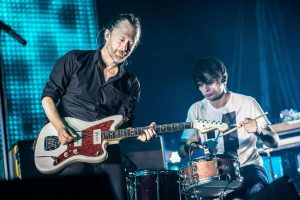 Two Nights with One of Modern Rock's Best Bands – Radiohead