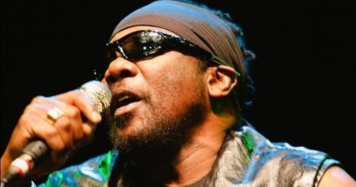 Jamaican Reggae Group Toots and the Maytals – OrcaSound