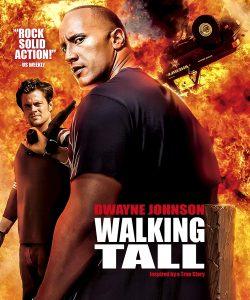 Walking Tall – Blu-ray Edition