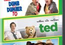 3-Movie Laugh Pack – Dumb and Dumber To/Ted/A Million Ways to Die in the West