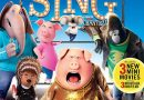 Sing – Blu-ray/DVD Combo Edition