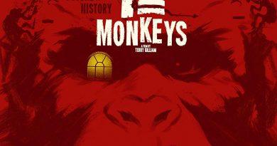 12 Monkeys – Blu-ray Edition