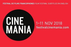 Preview of CINEMANIA FILM FESTIVAL 24th EDITION