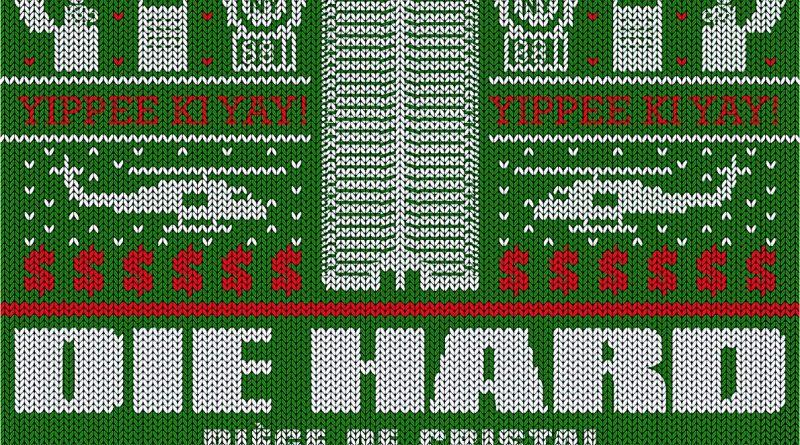 Die Hard: 30th Anniversary – Blu-ray Edition