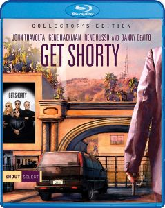 Get Shorty: Collector's Edition – Blu-ray Edition