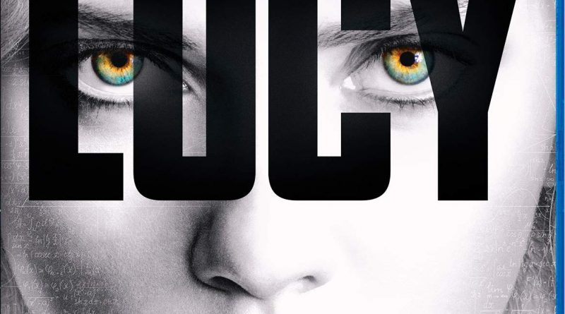Lucy – Blu-ray Edition