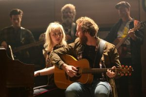 """""""Once"""" is Now, a True Timeless Tale of Song and Sadness; Romance and Redemption at the Segal"""