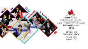 Skate Canada International 2018 Comes to Place Bell in Laval