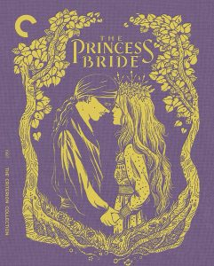 The Princess Bride – Blu-ray Edition
