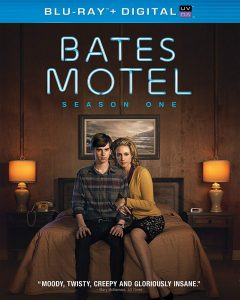 Bates Motel: Season One – Blu-ray Edition