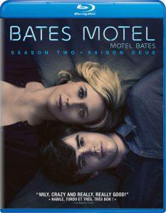 Bates Motel: Season Two – Blu-ray Edition