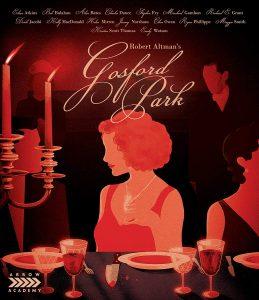 Gosford Park – Blu-ray Edition