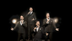 Timeless Music with Il Divo