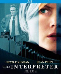 The Interpreter – Blu-ray Edition