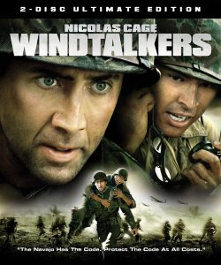 Windtalkers: 2-Disc Ultimate Edition – Blu-ray Edition