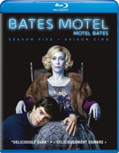 Bates Motel: Season Five – Blu-ray Edition