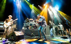Fall Tour with Dave Matthews Band