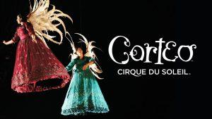 Cirque du Soleil is Back with Corteo