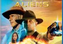 Cowboys & Aliens: Extended Edition – Blu-ray Edition