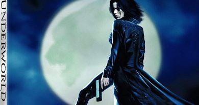 Underworld – 4k Ultra HD/Blu-ray Combo Edition