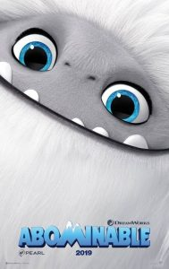 ABOMINABLE   New Poster