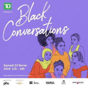 Upcoming Highlights For Montreal Black History Month 2019!