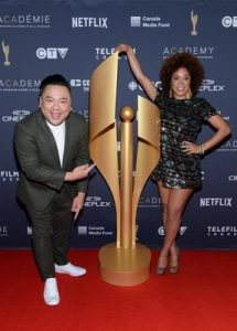 2019 Canadian Screen Awards Nominees Announced Canadian Academy to Honour The Kids in the Hall, Deepa Mehta, Mary Walsh & Stephan James with Special Awards