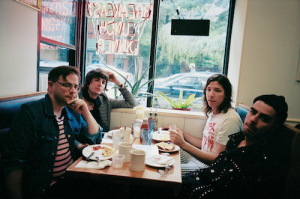 Ivan & The Parazol captures teenage vivacity on glam-psych number 'When I Was 17'