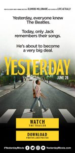 YESTERDAY | Watch The Trailer