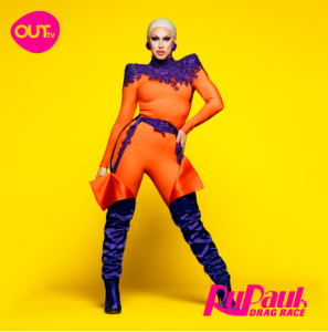 RUPAUL'S DRAG RACE SEASON 11 TO PREMIERE ON THURSDAY FEBRUARY 28TH ON OUTTV
