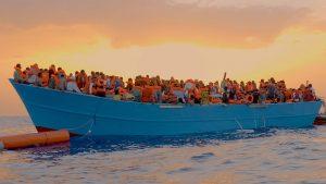 Oscar Nominated Film – Short Documentary Film – Lifeboat