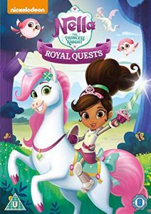 Nella the Princess Knight: Royal Quests