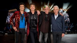 BURL'S CREEK EVENT GROUNDS WILL BE THE ONLY CANADIAN STOP ON THE ROLLING STONES' 'NO FILTER' TOUR