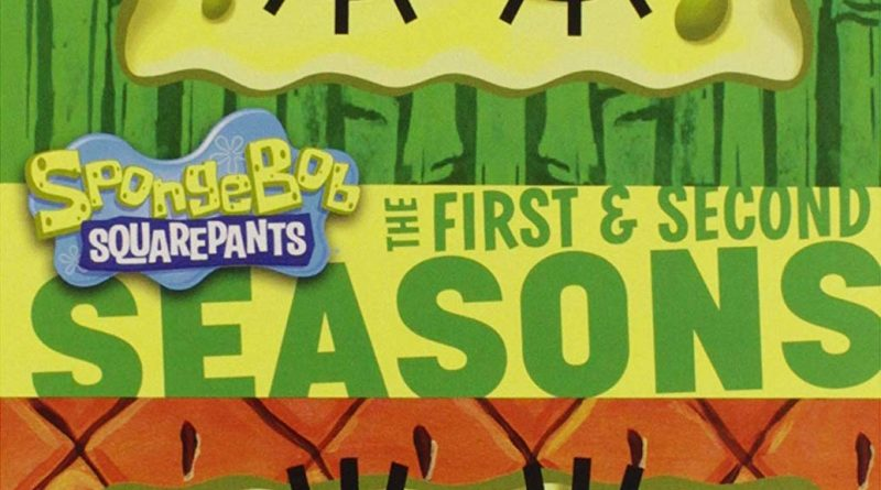 SpongeBob SquarePants: The First & Second Seasons