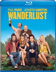 Wanderlust – Blu-ray Edition