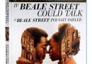 If Beale Street Could Talk – Blu-ray/DVD Combo Edition