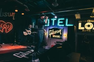 THE GIBSON EXPERIENCE AT SXSW 2019 OFFERED A DIVERSE MIX OF PERFORMANCES