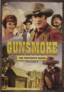Gunsmoke: The Fourteenth Season – Volume 2