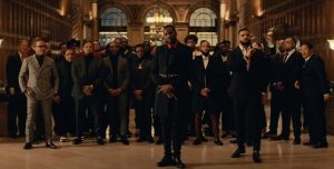 "MEEK MILL & DRAKE REUNITE FOR EPIC VIDEO FOR ""GOING BAD"""