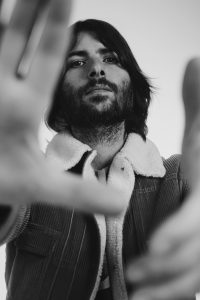 """Rooney's Robert Schwartzman – """"Time And Time Again"""" off of The Unicorn Soundtrack"""
