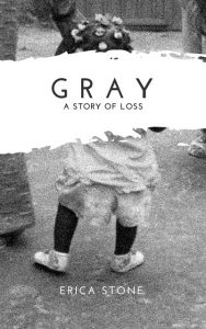 ERICA STONE BOOK RELEASE, GRAY – A STORY OF LOSS, GARNERS TOP RELEASE RECORDS IN FIFTEEN CATEGORIES