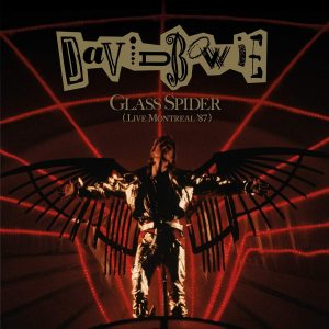 David Bowie – Glass Spider (Live Montreal '87)