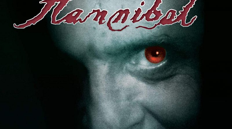 Hannibal: Special Edition – 4K Ultra HD/Blu-ray Combo Edition
