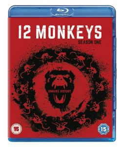 12 Monkeys: Season One – Blu-ray Edition