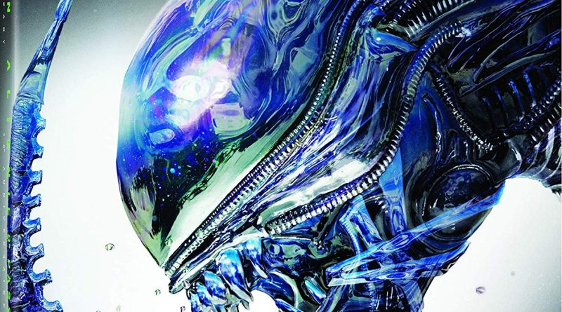 ALIEN – 4K BLU-RAY/DVD COMBO EDITION